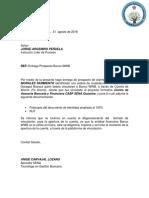 Cartas Docx