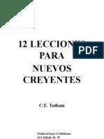 12Lecionnes