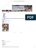 Governo Do PT e Construtora Odebrecht Sob Suspeita