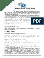 Apostila de Espanhol para Concursos, Supletivo e Vestibular.pdf