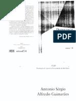 GUIMARãES, Antonio Sérgio Alfredo - Classes, raças e democracia (2012).pdf