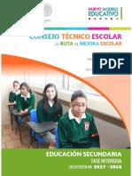 Fase Intensiva Cte 2017-2018 Secundaria-2