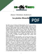 Hans Christian Andersen - La Piedra filosofal.doc
