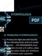 FITOPATOLOGIA TEMA 1