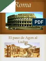 Roma Franmer