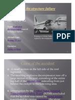 Aircraft Failures