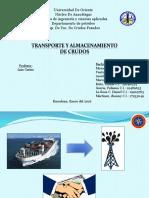 Presentacion Explotacion de Hidrocarburo