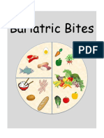 bariatric food guide