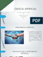 Inteligencia Artificial Juan p