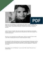 John Philger on Palestine