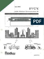 Rick Manual