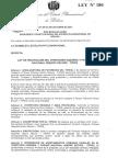 Ley180deprotecciónTIPNIS