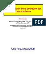 Mexico Puebla La Educacin de La Sociedad Del Conocimiento 1213906662704233 8