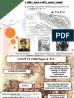 Sejarah Kelompok 1 Aceh vs Portugis Dan VOC , Perang Tondano Kelas XI MIPA 2