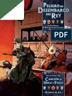 Canción de Hielo y Fuego - peligro en desembarco del rey.pdf