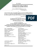 House v. Price - Motion to Intervene by States