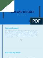 Gains and chicken.pptx