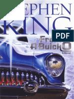 Buick 8 - Stephen King