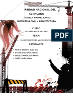 CLASIFICACION DEL MACISO ROCOSO.docx