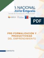 ASECH y Pre-formalizacion y Productividad.pptx