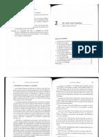Moreno Fernandez. Manual de Terapia Sistémica. Cap 2