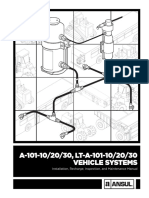Ansul A101 Fire Suppression Manual