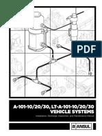 Ansul A101 Fire Suppression Manual