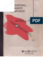 Russell Garcia - The Complete Arranger Composer