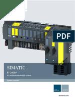 Et200sp System Manual en-US en-US