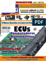 Ecu Compu Automotrices