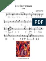 02d Landini, F. - Ecco la primavera. Ballata italiana. S. XIV.pdf