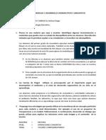 Examen Del Modulo 1 Desarrollo Cognoscitivo y Linguistico