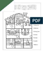 Guías Repaso Prepositions and House