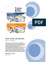 Heat+Pump+Lab+Report