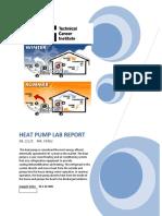Heat+Pump+Lab+Report