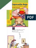 Caperucita Roja (tal como se lo contaron a Jorge) - Luis Pescetti.pdf