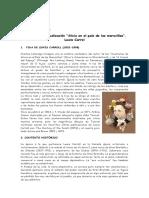 CONTEXTUALIZACION AlICIA EN EL PAIS DE LAS MARAVILLAS.doc