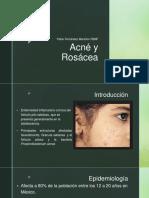 Acné y Rosácea.pptx