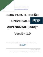 Diseno Universal de Aprendizaje.pdf