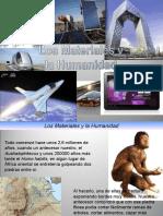 2. Los Materiales y La Humanidad (4)