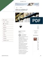 Abracadabra - JOTA.pdf