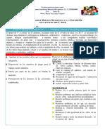 Fichas descriptiva grupal