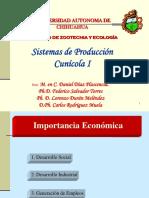 Sistemas de Produccion Cunicola i