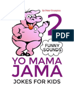 Yo Mama Jama Jokes for Kids by Peter Crumpton (Download eBook PDF, Epub, Mobi, Mp3)