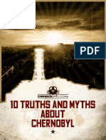 10 Truths and Myths About Chernobyl - HQ