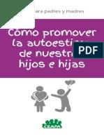 Cómo Promover la Autoestima de Nuestros Hijos.pdf