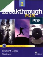 Breakthrough Plus Level 2 Student's Book