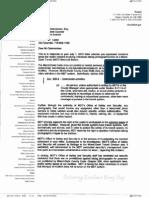 MDTA Response 08-06-10