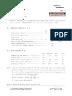 25kw Magnetron JrcM1568B-Datasheet