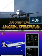 Air Conditionig Abnormal Operation b